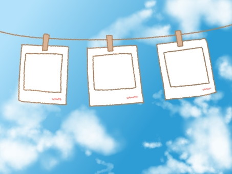Sky _ Picture Frame 02