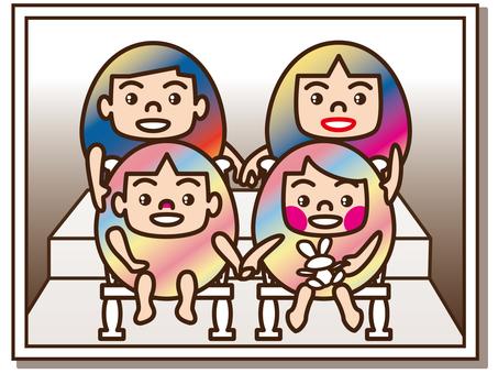 Family / family photo