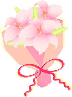 Yuri _ bouquet