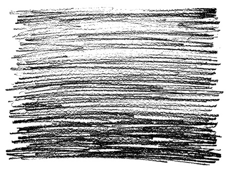 Pencil stamped material 02