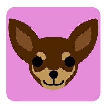 Dog's icon 4