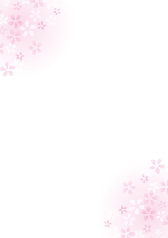 Sakura background 5