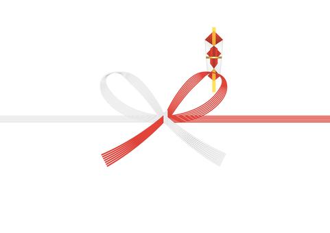 Nishiki · Water draw (7 red and white)