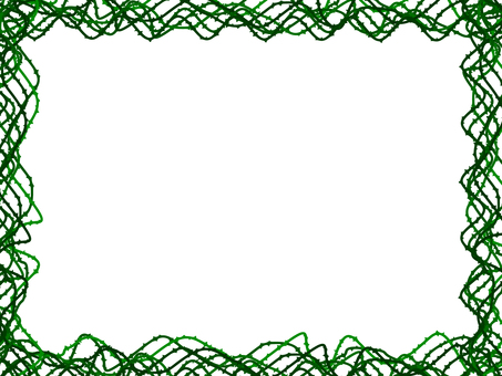 Thorns frame