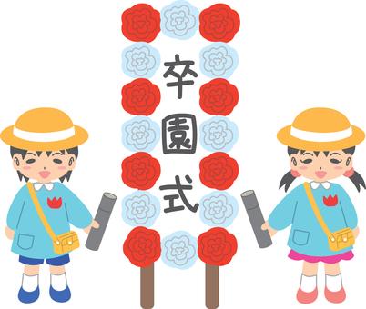 【Event】 Gradual ceremony ceremony