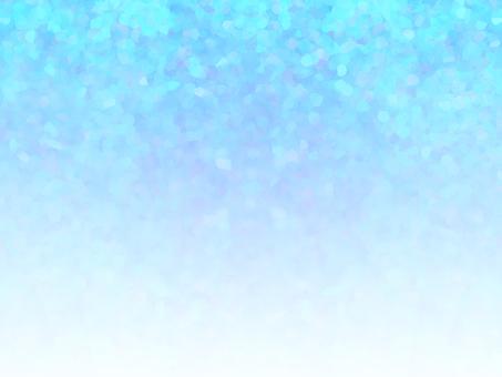 閃爍15(藍色漸變)