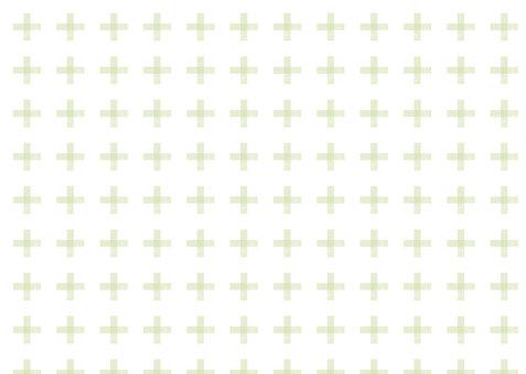 Background 11_04 (green, cross)