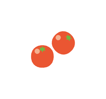Vegetables ● Tomatoes