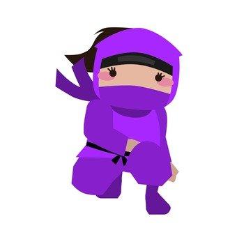 Ninja Kinokichi