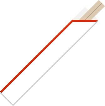 Disposable chopsticks