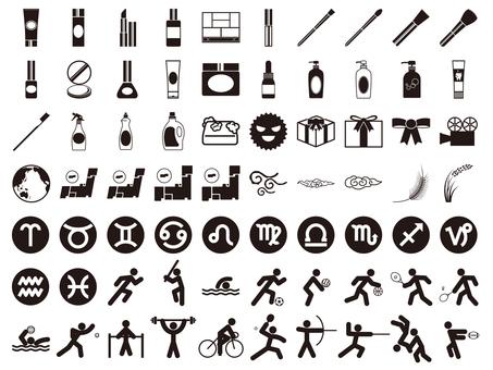 Icon set 5