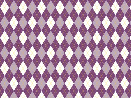 Argyle ● Purple × Astar