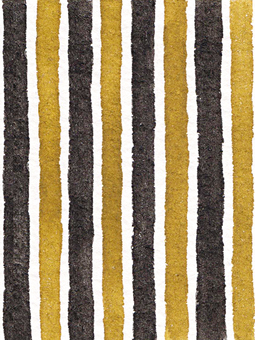 水彩 水彩画 柄 ストライプ 縞 素材