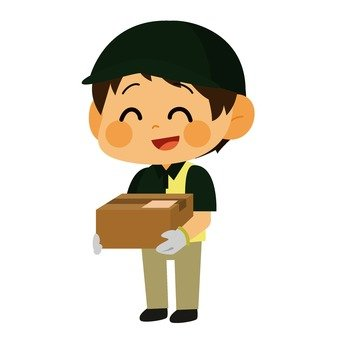 Delivery Staff 4