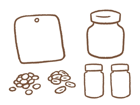 Cases such as supplements