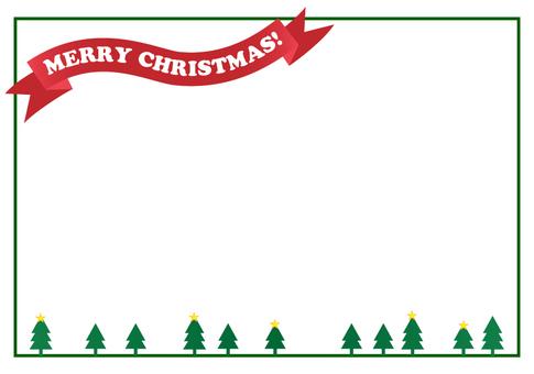 圣诞贺卡01