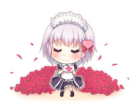 Maid 9 (B)
