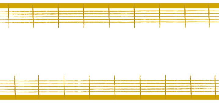 Blind frame