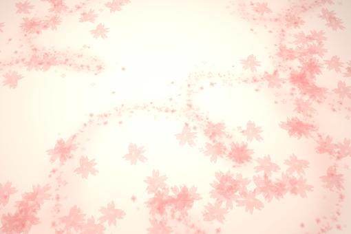 Cherry blossom pattern 35