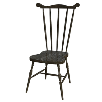 Old chair 02