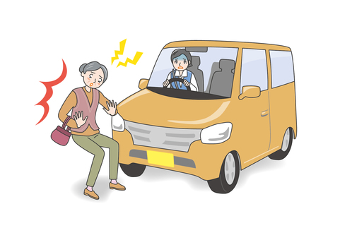ac insurance elderly people automobile traffic safety accident