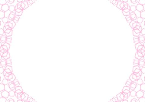 Frame (pink)