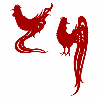 Rooster / Emoji