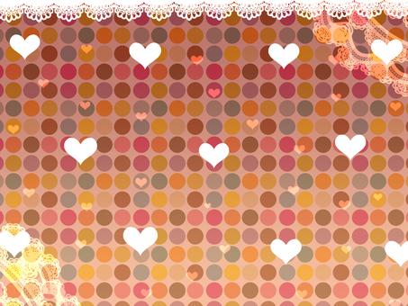 Pop-valentine background 23