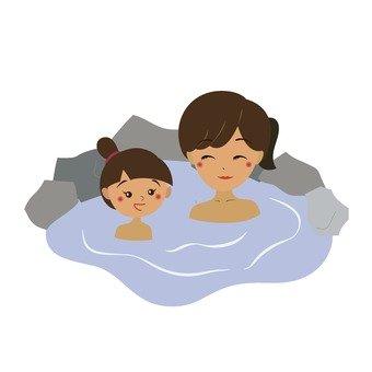 Hot spring 3