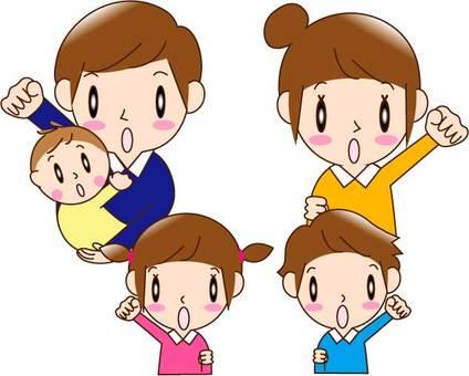 AIO family