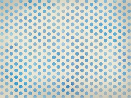 Retro style dot pattern background 3