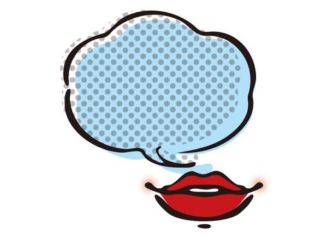 Lips lips 02