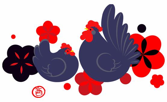 닭 소재 04