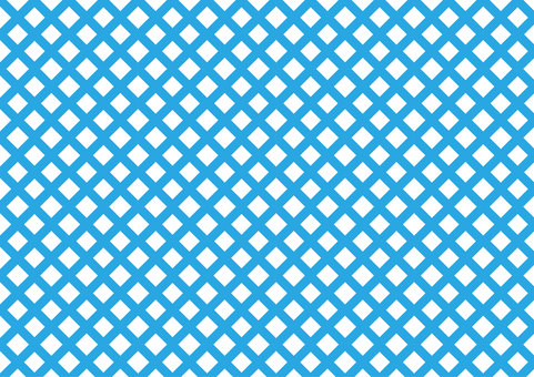 Net pattern light blue