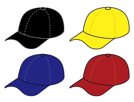 Illustration of a hat