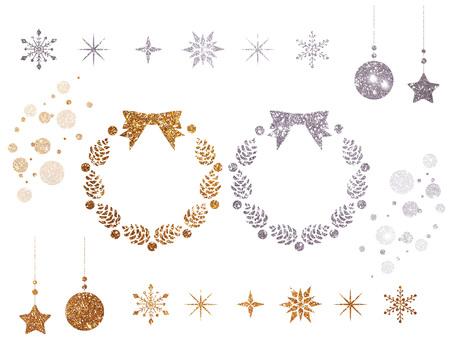 Christmas set ver 11