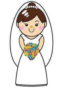女33_01(新娘/結婚)