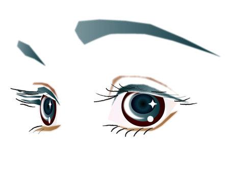 Eye collection 63