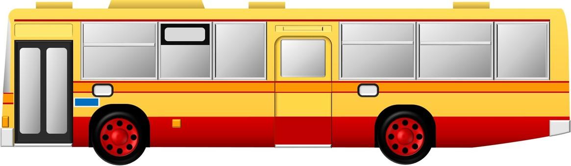 Bus ①