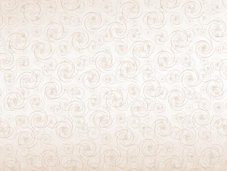 Swirl (Brown)