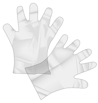 Polyethylene gloves_03