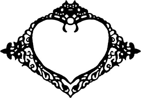 Gothic motif