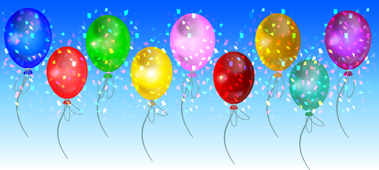 Bustling balloon 160716