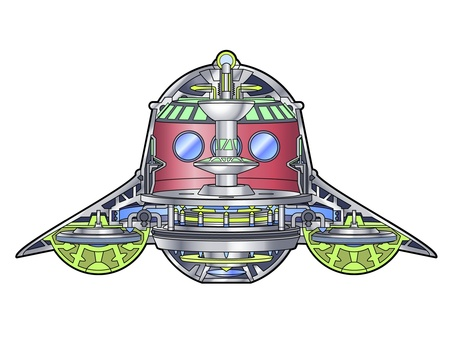 UFO-007