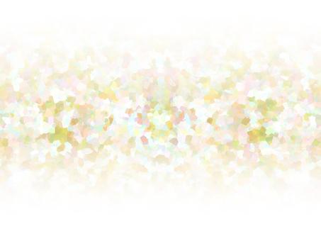 Twinkle 27 (light yellow gradation)