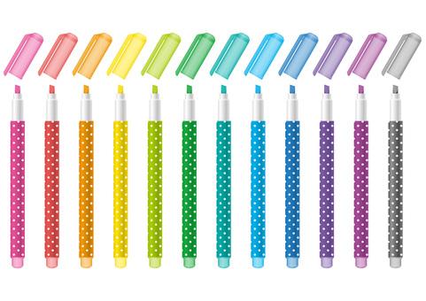 Highlighter pen 2