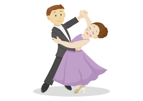 사교 댄스