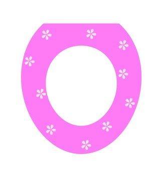 화장실 변기 커버 01