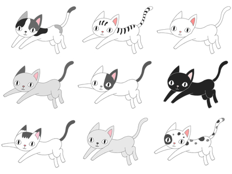 Cats .2