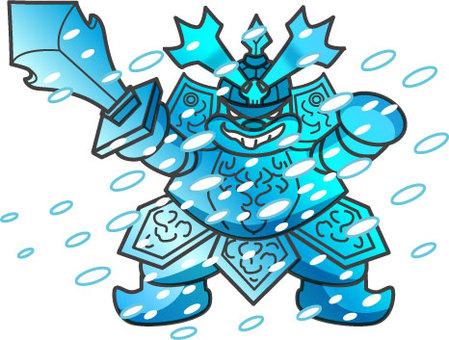 Winter General! !